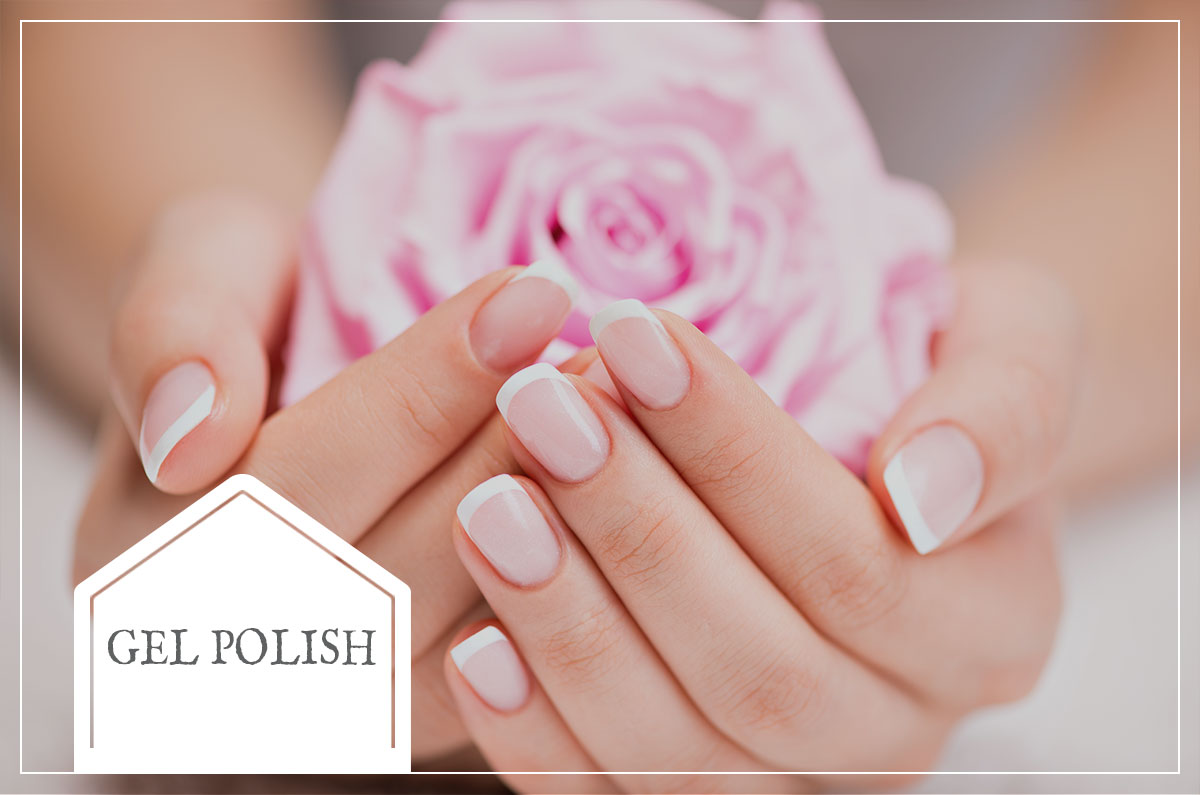 Gel Polish Services at Magazine Nails in New Orleans