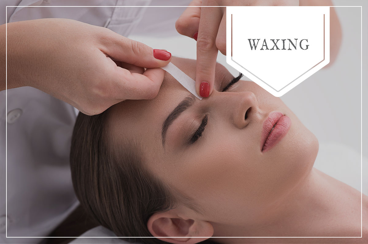 Waxing Services at Magazine Nails in New Orleans